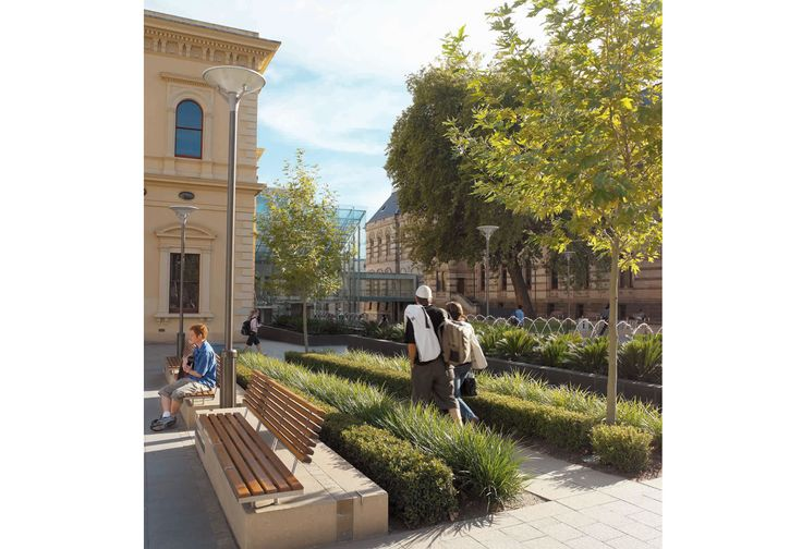 74 best cv projects images on pinterest ghd landscape for Landscaping adelaide north