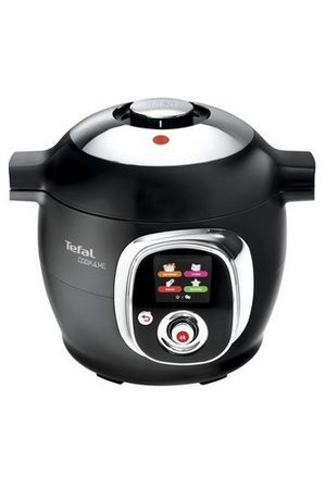 TEFAL CY7018 Cook 4 Me Multi Cooker Pressure Cooker