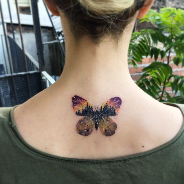 40 Beautiful Back Neck Tattoos For Women: 1000+ Ideas About Sleeve Tattoo Women On Pinterest