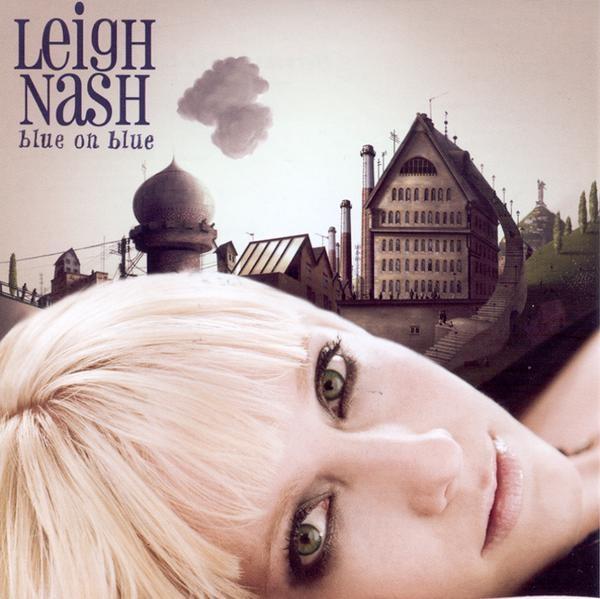 Leigh Nash - Blue On Blue