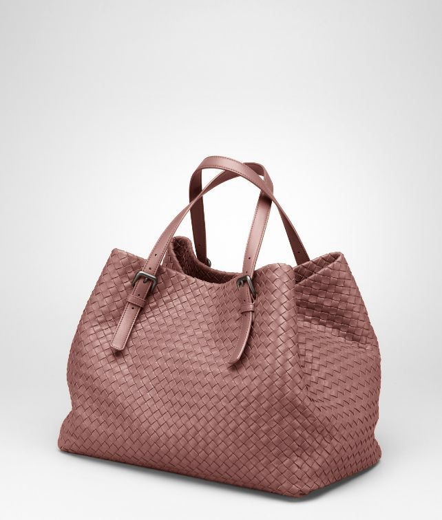 Bottega Veneta / Tote Bag/ Watteau/ Intrecciato Nappa                                                                                                                                                                                 More
