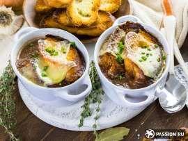 3 рецепта легких французских блюд от Джулии Чайлд
