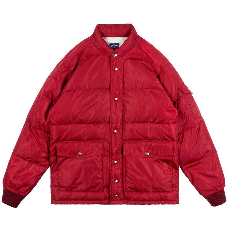 Noah NYC - Cashball Puffer Jacket