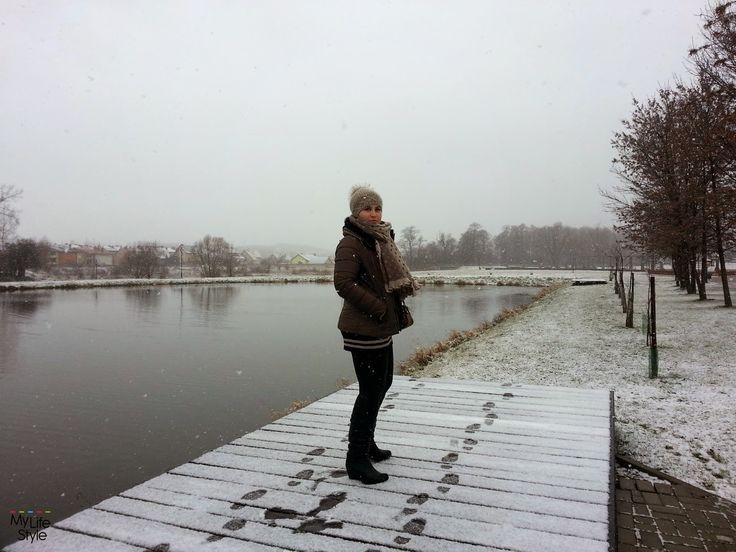 MY LIFESTYLE: Winter morning