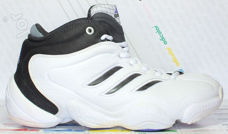 Adidas Eqt Kb8 Iii 1999
