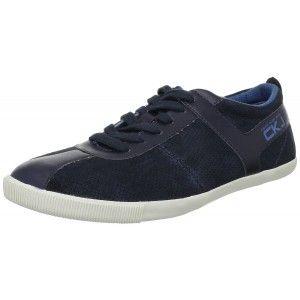 Adidasi originali barbati Calvin Klein Jeans Quinten Nappa