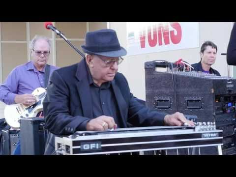 Developing Your Speed Picking Technique | Pedal Steel Guitar Lesson - YouTube