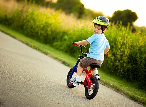 Ten tips to set your child up for a healthy future