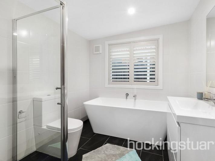Brandblokken In Huis : Mejores imágenes de baño principal en cuarto de