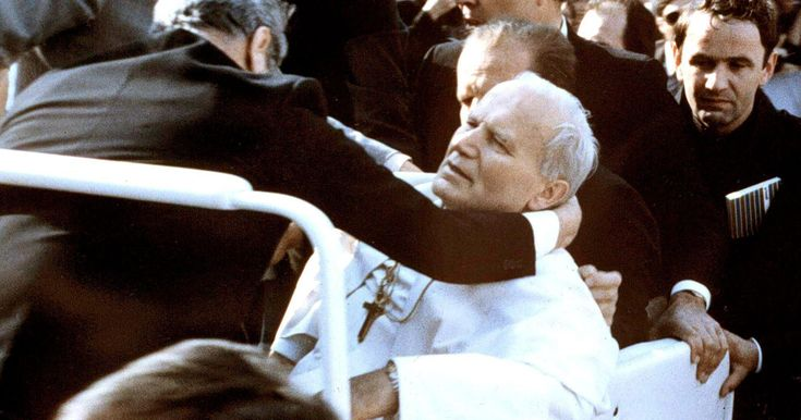 Pope St. John Paul II died at the ripe old age of 84. But did you know he was nearly killed at least 4 times during his lifetime?