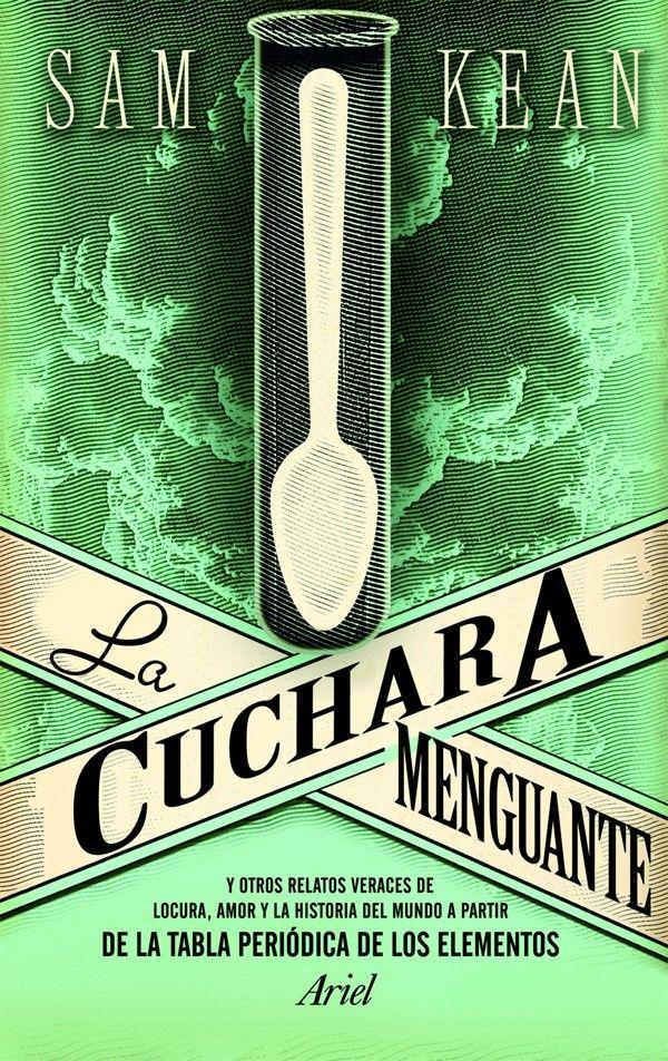 La cuchara menguante / De Scientia
