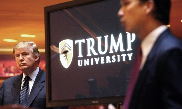 More than 400 pages of released Trump University files describe how staff should target financial weaknesses to sell high-priced real estate courses