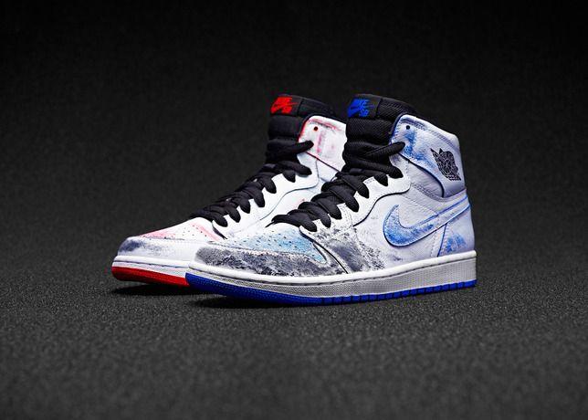 #Nike SB #AirJordan 1 #sneakers