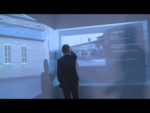 How can virtual reality help to preserve historical heritage? In this episode of Futuris, show host Julián López Gómez travels to both Germany and Spain to f...
