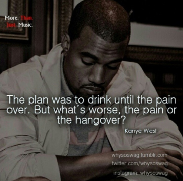 Quote by Kanye West