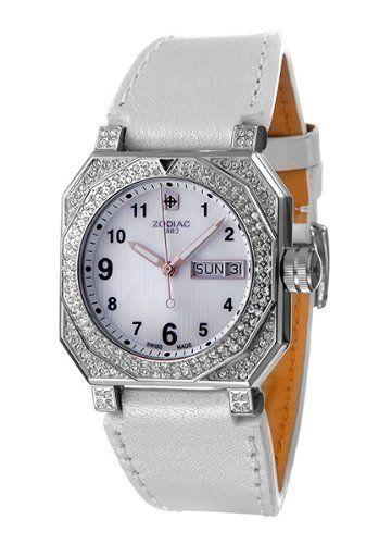 Zodiac Icon Fashion Trend Sport Women's Quartz Watch ZO8803 Zodiac. $89.00. Zodiac gift box. 10 ATM / 100 meter / 330 feet. Date Display. Save 70%!