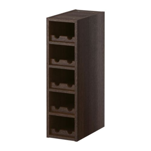 """$89.99 9 x 30""""  Perfekt liljestad.  Also in white for twenty dollars less.  we can see if the dark brown matches the cabinets?"""