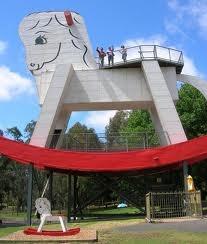 the big rocking horse sa - Google Search