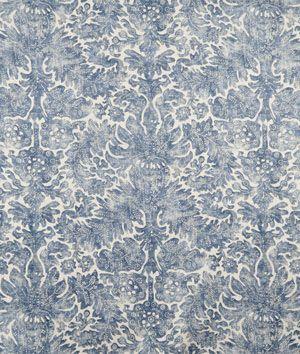 Ralph Lauren Antibes Batik Chambray Fabric