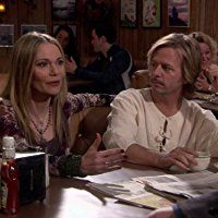 Peggy Lipton and David Spade in Rules of Engagement (2007)