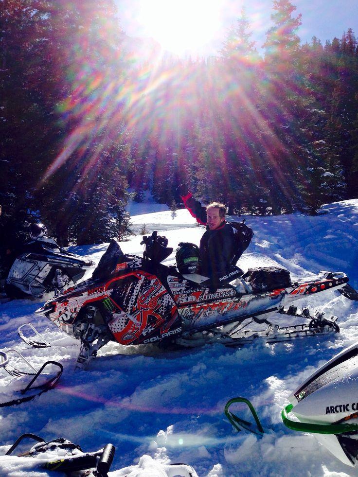 Chris Burandt ! Backcountry adventure !! | Harlowe Pilgrim's ...