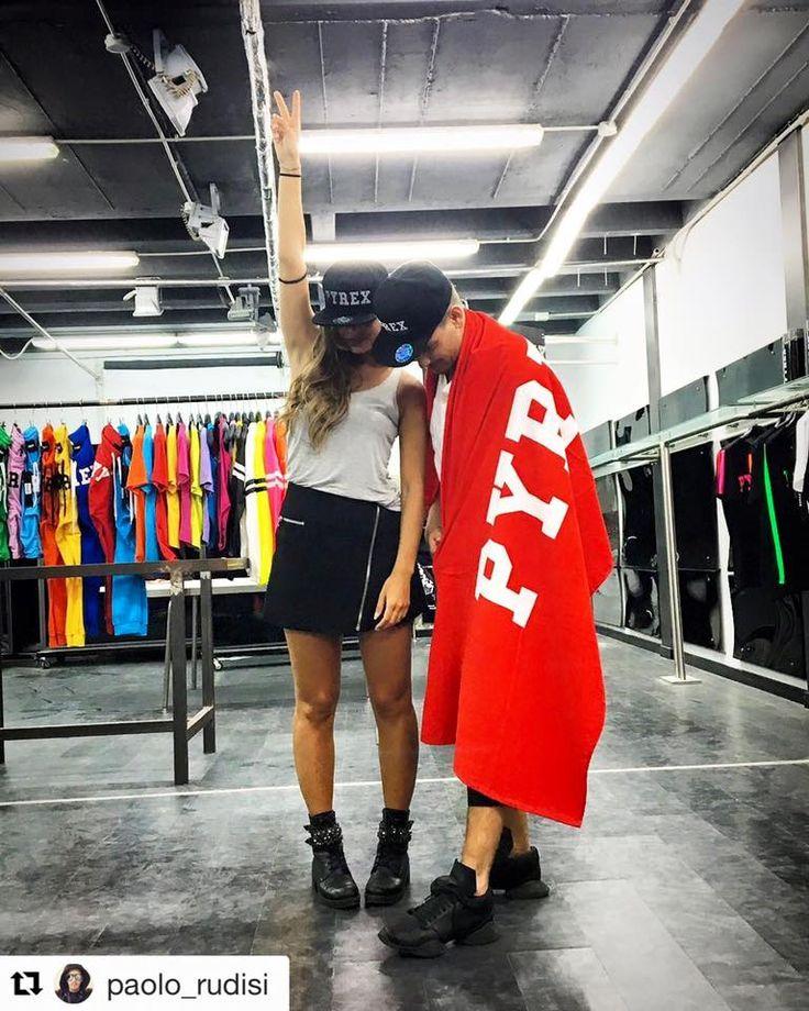 WORK IN PROGRESS #new #collection #pyrex #pyrexoriginal #pyrexstyle #springsummer17 #nothingbetter #streetstyle #godsavethestreet #mylifeispyrex