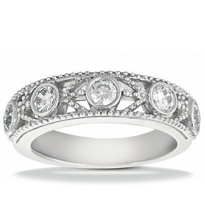 Mothers Ring Birthstones Instead Of Diamond In The Middle Great Idea And Beautiful To Be A Mother S