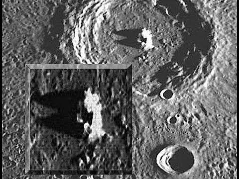 Aliens Exist On The Moon - New UFO Sightings - UFO DOCUMENTARY 2015 Films