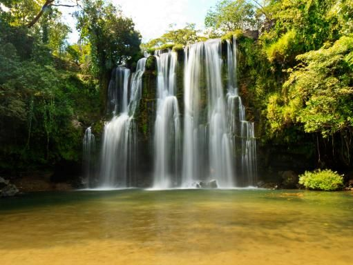 Costa Rica Vacation Destinations, Ideas and Guides : TravelChannel.com