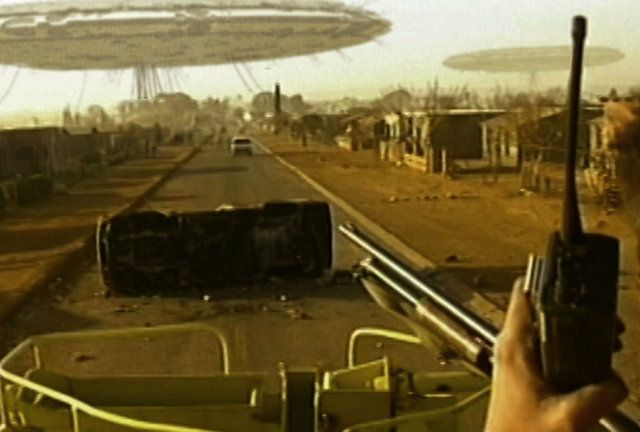 """Short Sci-Fi Movies 