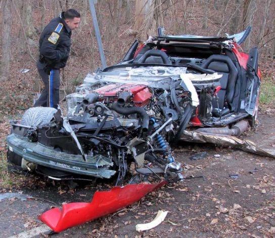 Isleton Car Accidents