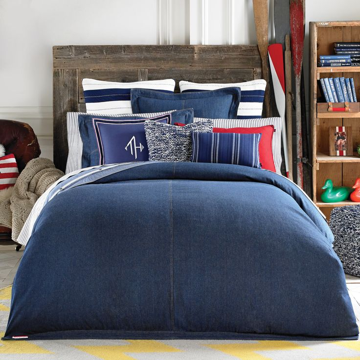 Best Boys Comforter Sets Ideas On Pinterest Toddler - Blue solid color king size comforter