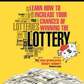 """In his book, Richard discusses the ins and outs and dos and don'ts of buying lottery tickets to increase your chances of winning. He has created a method that he and members of his family use that has enabled them to WIN several lottery game GRAND prizes. This is a very easy to use method and will work with any type lottery games (scratch tickets or number games) in any state or country.         Here are some quotes from people who have used his method:         """"My husband an"""