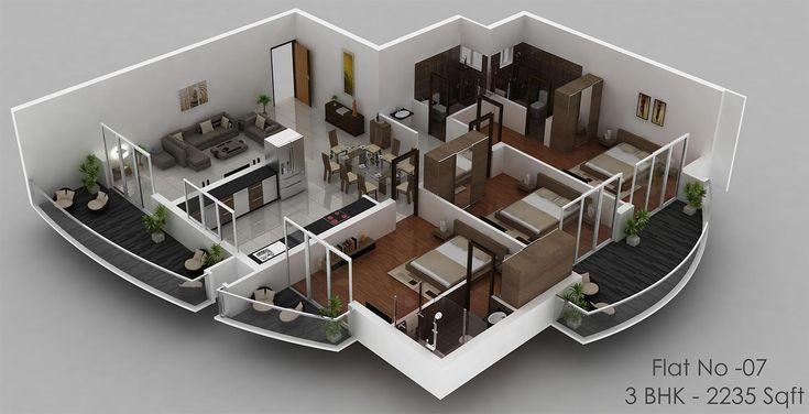 house designs 3d mansion buscar con google grandes mansiones y construcciones pinterest. Black Bedroom Furniture Sets. Home Design Ideas