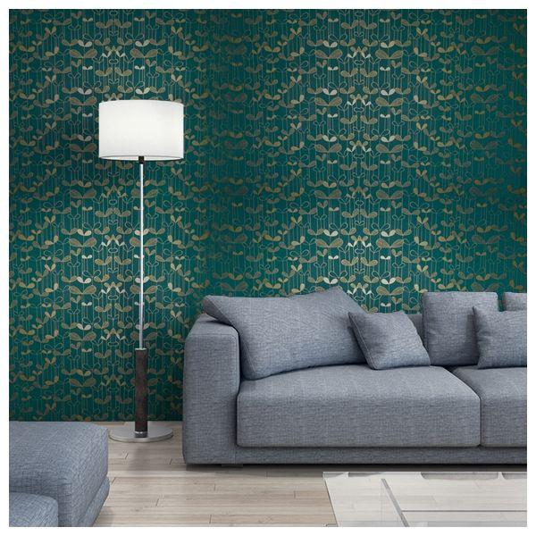 Les 25 meilleures id es de la cat gorie papier peint turquoise sur pinterest motif turquoise for Chambre bleu turquoise et jaune
