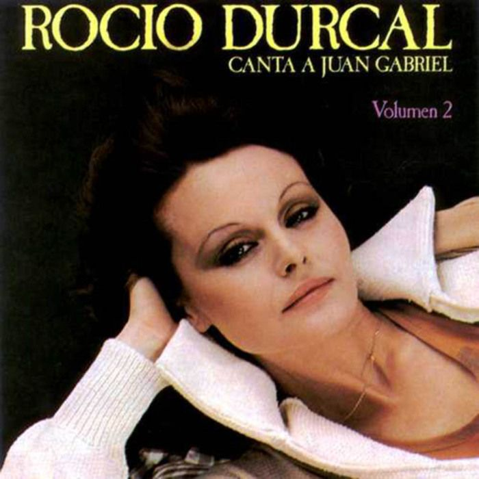 ROCIO DURCAL. BIOGRAFIA.