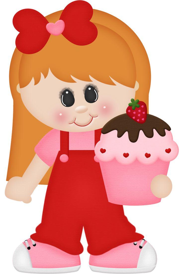 --- Sweet As A Cupcake ---