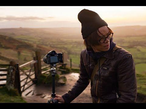 (12) Fujifilm GFX 50S Hands-on Field Test - YouTube