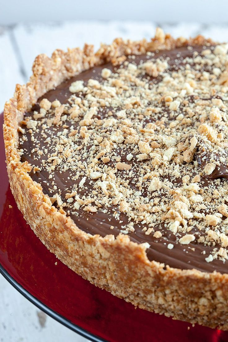 Mexican chocolate pie                                                                                                                                                     More