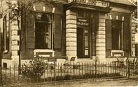 Tingeling jaren '20.   Pension Hagenau
