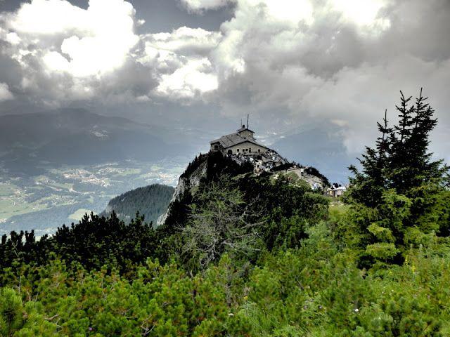 Kristtie: Tip na výlet Berchtesgadensko