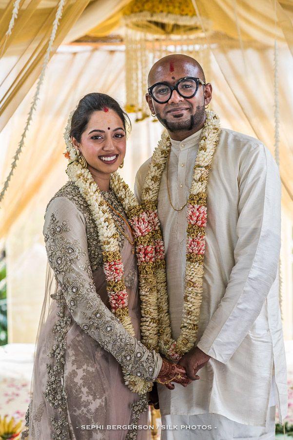 Benny & Catherine's wedding entailing both Hindu & Christian ceremonies! #christianwedding #hinduwedding #southindianwedding #realwedding #wedding #bride #groom #weddingshoot #couple #theweddingscript