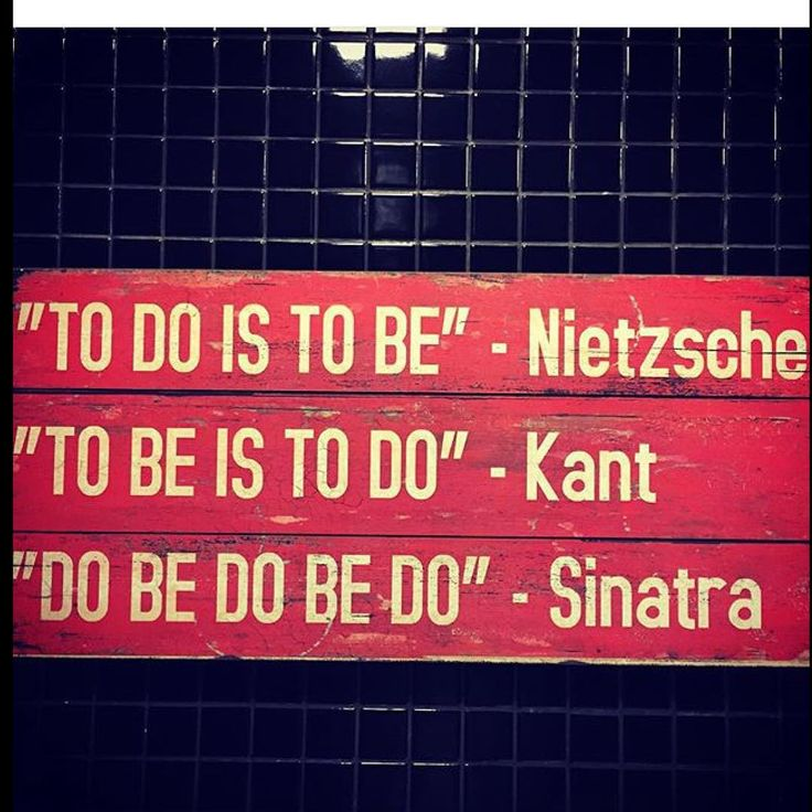 """quotes for today #nietzsche #kant #sinatra"""