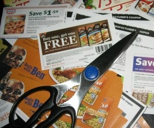 EXTREME COUPONING via CanadianCouponSaver.com: Is it possible to extreme coupon in Canada? Find out the truth about coupon stacking, overages and some ways to save 50-90% on everyday spending.