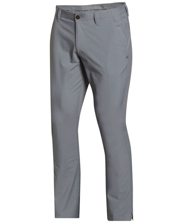 Under Armour Men's Match Play Tapered Golf Pants