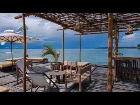Honeymoon Holiday Packages - Madagascar - Princess Bora Lodge - Ravoraha - Just Honeymoons