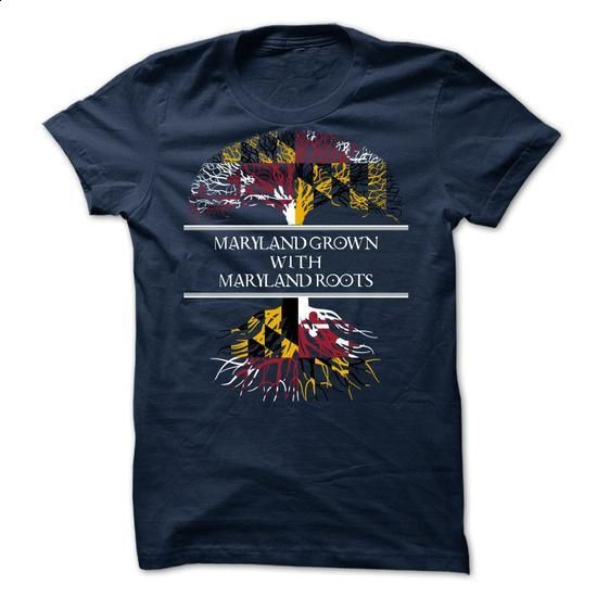 MARYLAND GROWN MARYLAND ROOTS SPECIAL 2015 - #girls hoodies #hoodies womens. PURCHASE NOW => https://www.sunfrog.com/Valentines/MARYLAND-GROWN-MARYLAND-ROOTS-SPECIAL-2015.html?60505