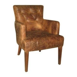 Rosemont Armchair  Product Code: KAI16FCAROS Mandy