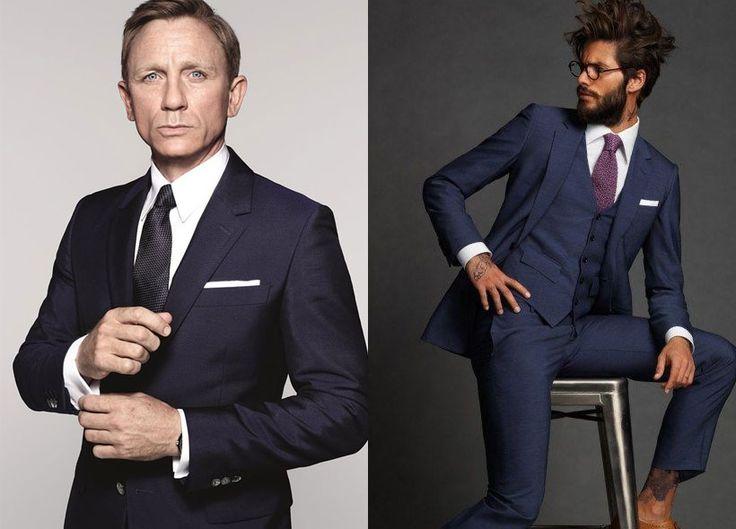 Dress code cocktail mannen clements