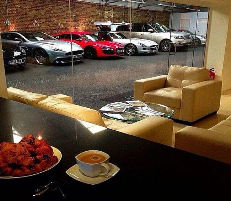 Pin de julio en garaje aparcadero estacionamiento en - Garaje de coches ...